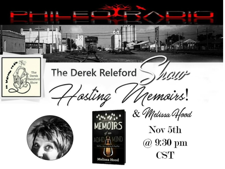 Derek Releford Show